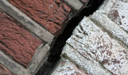 Subsidence and Structural Repairs
