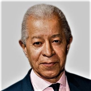 Lord Herman Ouseley