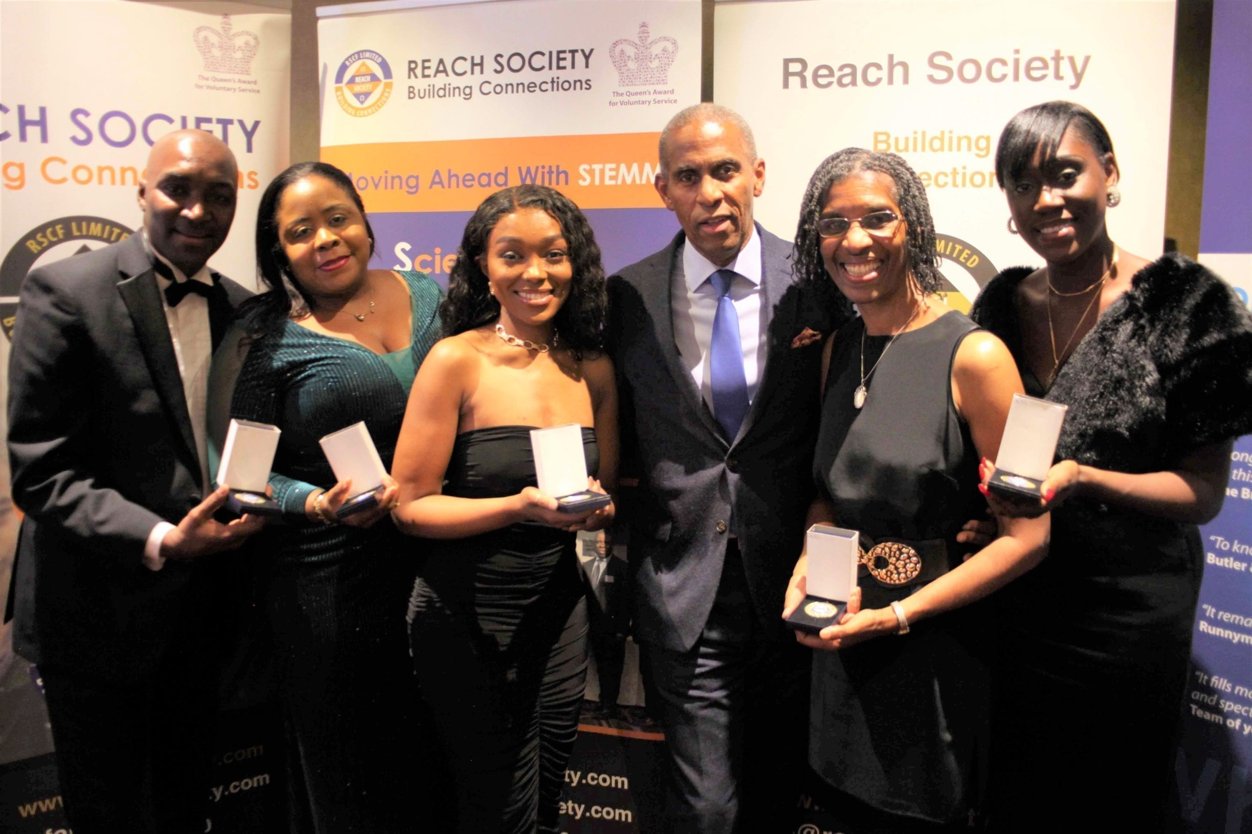 2019 Recognition Awards
