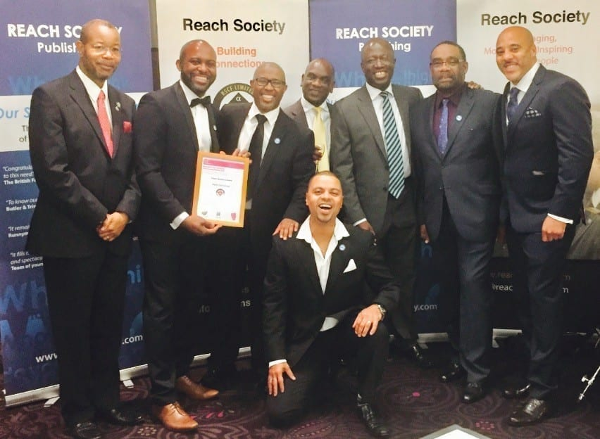 2016 Recognition Awards