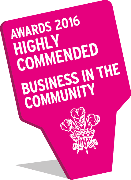 Reach Society Highly Commended At UK Race Equality Awards