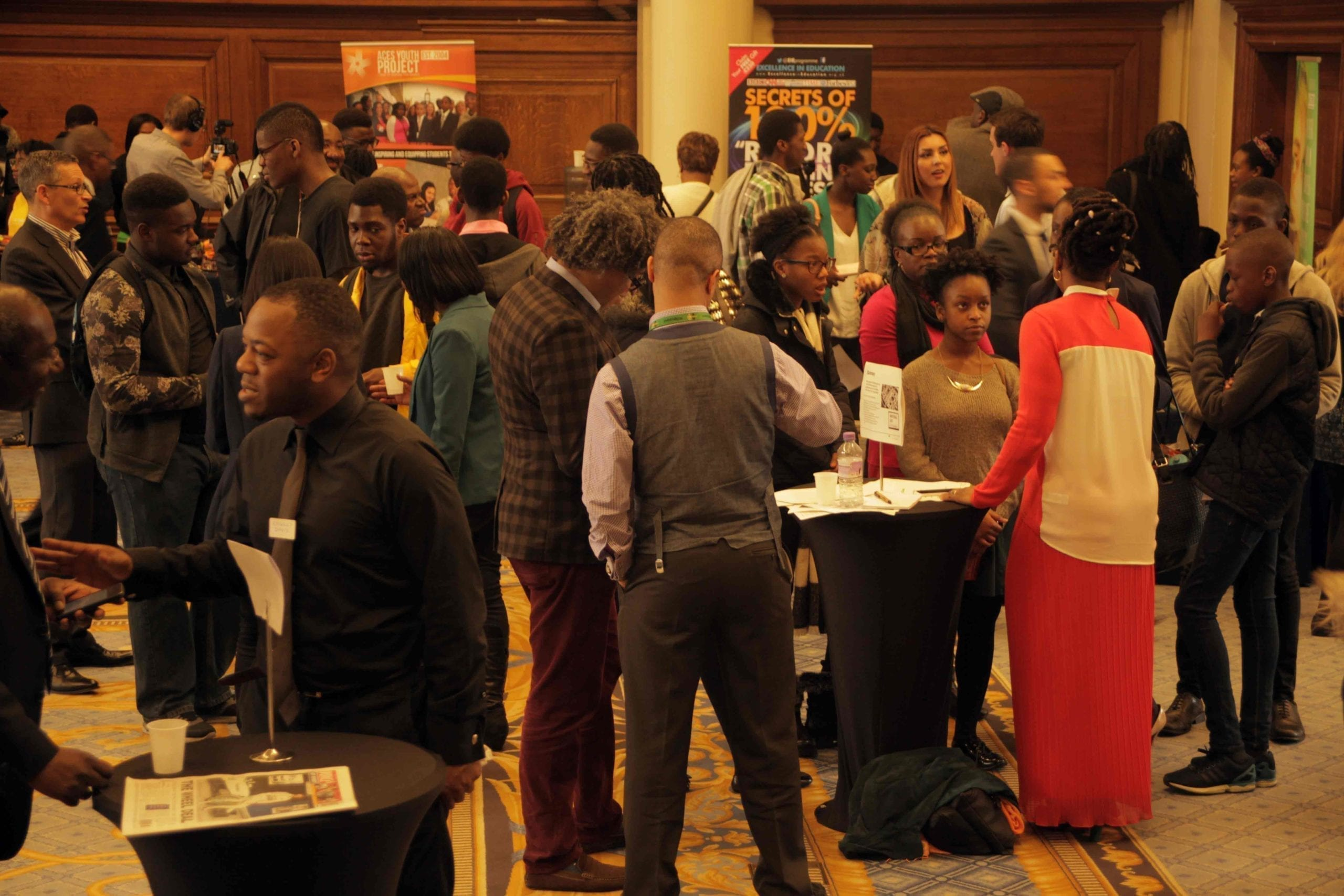2015 Careers Conference