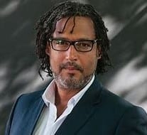 Professor David Olusoga OBE