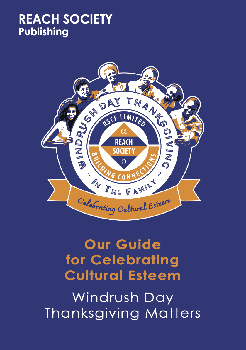 New Book - Our Guide for Celebrating Cultural Esteem
