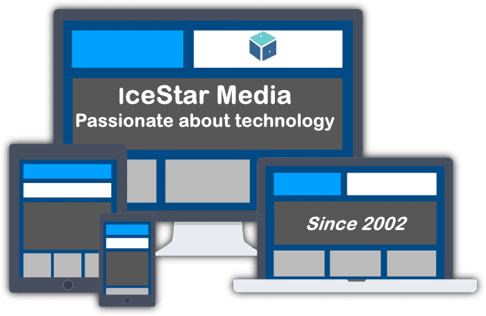 About IceStar Media