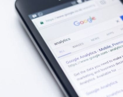 "Google announces it's ""mobile-first"" indexing algorithm change"