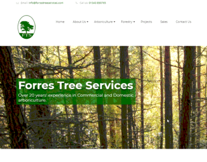 Forres Tree Services