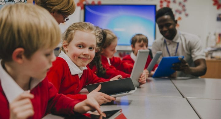 ICT Support for schools