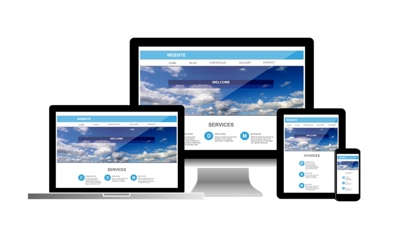 Website design hertfordshire